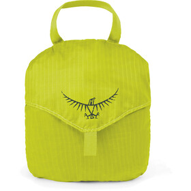 Osprey Ultralight Stuff Tote electric lime